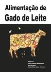 LIVRO - ALIMENTAÇÃO DE GADO DE LEITE