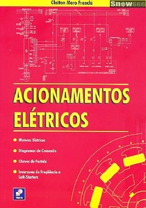 Acion.Eletricos.4.Ed.2008 Moro Franchi