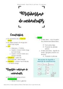 PB - met carboidratos