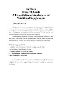 Manual de musculação - Musculação - 48