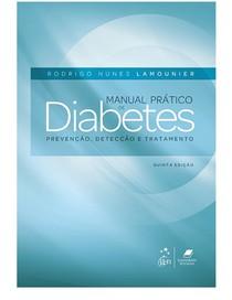 MANUAL PRATICO DE DIABETES prevenção