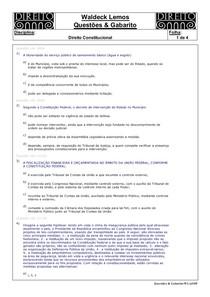 WL-Questões-04-Direito Constitucional-037-PCI