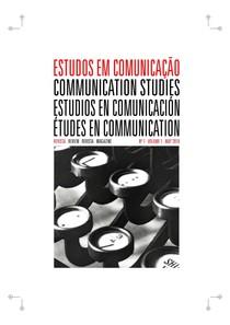 (Estudos em Comunicação #7   Volume 1   Maio 2010 1 7) LabCom UBI. 1 LabCom 2010 (2010)