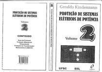Proteção de Sistema Elétricos de Potência Vol.2   Geraldo Kindermann