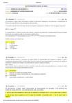Banco de Questões - Processamento Digital de Sinais