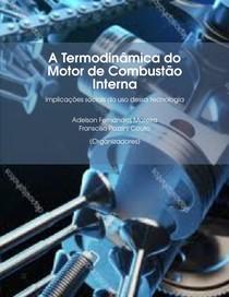 Termodinâmica Motor Combustão Interna