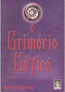 grimorio gotico
