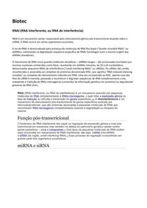 Biotecnologia_RNAi