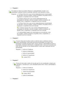 AOL 1   Desenvolvimento Pessoal e empregabilidade
