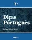Dicas de Português Redação Oficial CNJ
