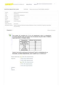 Revisar envio do teste  QUESTIONÁRIO UNIDADE IV – 3066 ..