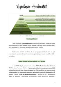 -LEA-Resumo da Legislação Ambiental-