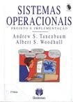 Sistemas Operacionais - Projetos & Implementação 2ª Edição (Livro Completo)