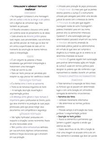 TIPOLOGIAS E GÊNEROS TEXTUAIS JURÍDICOS