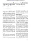 J. Nucl. Med. Technol. 2017  325 36