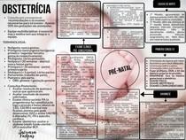 Obstetrícia - Assistência Pré-natal - Anamnese e Exame Físico