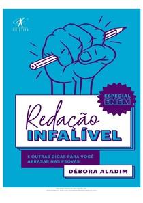 Redação Infalível-Débora Aladim- Apostila de Redação e métodos de estudo