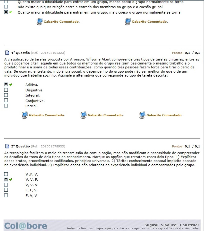 Pre-visualização do material AVALIANDO APRENDIZADO   AV1   CPONTENCIAS GERENCIAIS 2 - página 1
