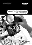 Livro Métodos e Pesquisa em Administração. Rovigati Danilo Alyrio