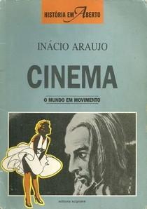 cinema - o mundo em movimento