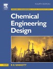 Coulson   Richardson s Chemical Engineering. Vol. 6  Chemical Engineering Design  4th Ed