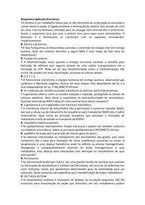 Prova de Bioquímica Aplicada _30 questões_