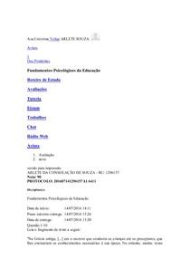 5ed3959e061 psicologia objetiva - Pedagogia - 3