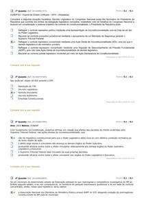 DIREITO CONSTITUCIONAL AVANÇADO -2