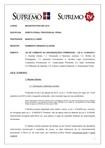 Magistratura   Lei de Organizações Criminosas   Prof.Marcelo Lebre   Magistratura.2014