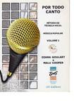 Por Todo Canto   Método Vocal (Livro)