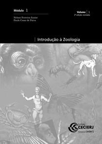 Introdução à Zoologia Vol 1 C 45925 Zoologia 9