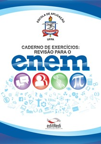 Caderno de exercícios Revisão para o ENEM