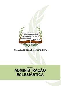 Administração eclesiástica