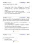 Avaliando aprendizado Administração de RH I•