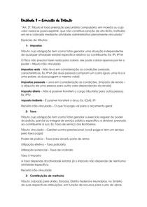 MÓDULO 1 - UNIDADE 1