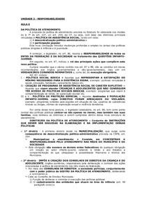 ECA_Aula 6 a 8_Responsabilidades