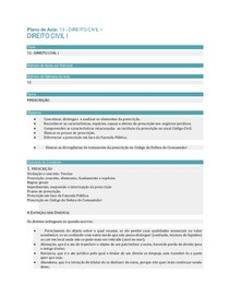 CCJ0006-WL-PA-13-Direito Civil I-Antigo-15846