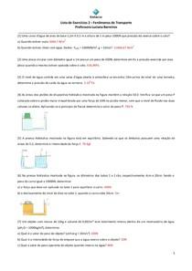 CCE0187   Lista de Exercícios 2