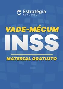 VADE MECUM INSS - TÉCNICO E ANALISTA - CONCURSO 2020