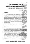 ~Psicologia jurídica: história, ramificações e áreas de atuação