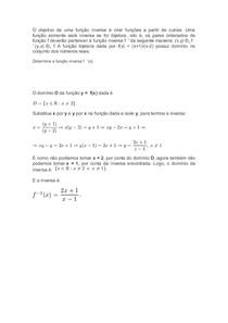 Atividade Discursiva Calc II