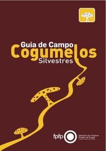 Guia de campo de Cogumelos Silvestres