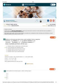 analise estatistica aula 6