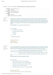 Atividade Supervisionada AV1 - GESTAO DE SISTEMA DA INFORMAÇÃO