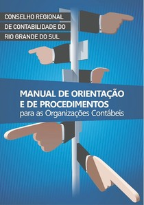 Manual de Orientação e de Procedimentos para as Organizações Contábeis