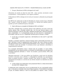 RESPOSTASQuestões_Mill_Balbachevsky_29 e 31_08_2011