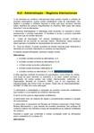 RESPOSTAS - Av2 - Administração - Negócios Internacionais
