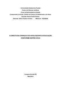 DIREITO_A_EDUCACAO_CRIANCA_ADOLESCENTE