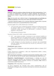 Hematologia    p2   passeidireto