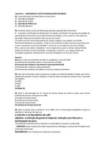 e33929bd65 SURGIMENTO E INSTITUCIONALIZAÇÃO NO BRASIL - Serviço Social  S - 2